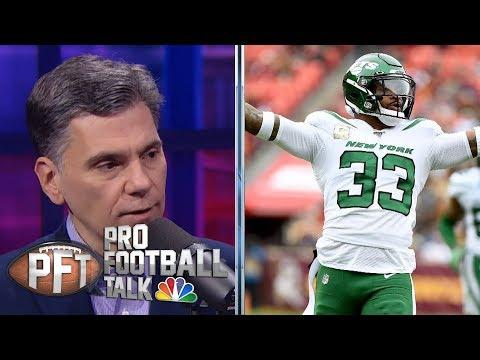 NFL: Biggest Week 11 statements | Pro Football Talk | NBC Sports