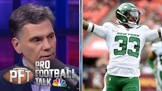 NFL: Biggest Week 11 statements | Pro Football Talk | NBC Sports
