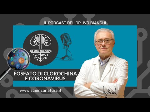 idrossiclorochina e clorochina review