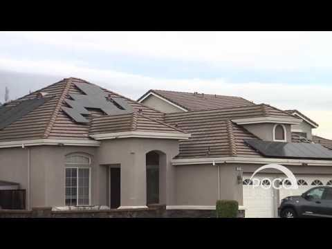 Solar Pool Heating & Solar Electric for home in Gilroy, CA