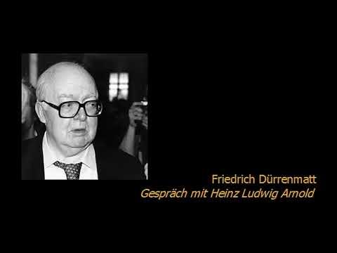 Das Literarische Kaffeehaus - M.Reich-Ranicki, Fr.Dürrenmatt und H.Mayer im Gespräch (1965
