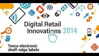 Digital Retail Innovations: Webloyalty discusses Tesco