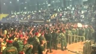 Andy Parya Khanoom Live Yerevan2015