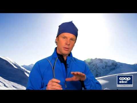 Coop Obs! Hypermarked skitips - Skilengder