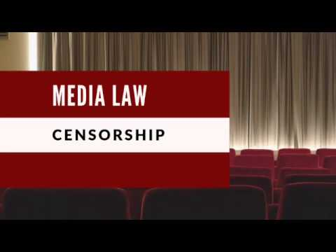 Censorship And Constitution, Article 19, Media Law, K.A Abbas Case