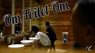 Tataloe Percussion - Musik Toilet