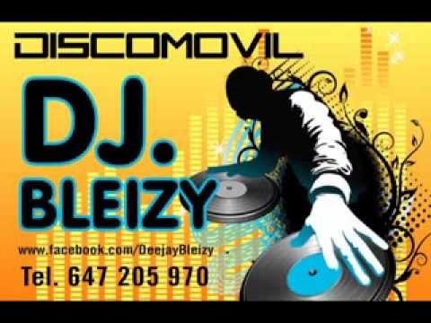 Download Publicitat Discomovil Dj Bleizy a Flaix FM Temporada 2013-2014