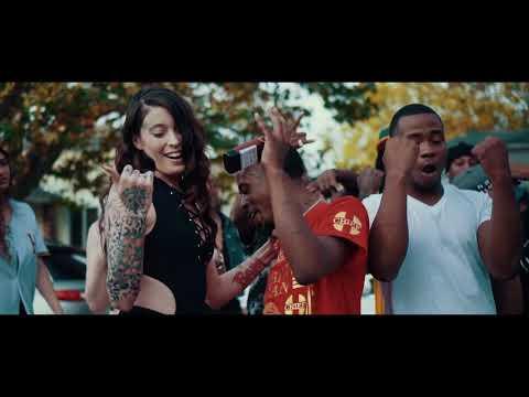 YV Baby x Lil Gman | GANG GANG | Dir. @WETHEPARTYSEAN