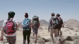 hiking and trekking in jordan the adventure awaits