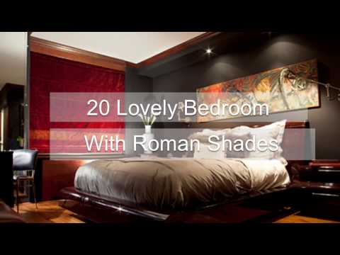20 Lovely Bedroom with Roman Shades<a href='/yt-w/8TqPnbjWMyg/20-lovely-bedroom-with-roman-shades.html' target='_blank' title='Play' onclick='reloadPage();'>   <span class='button' style='color: #fff'> Watch Video</a></span>
