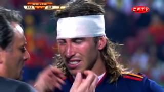 Pique - Ramos: Friend - Team -  Enemy
