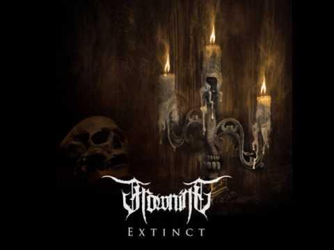 Frowning - Extinct (full album) 2017