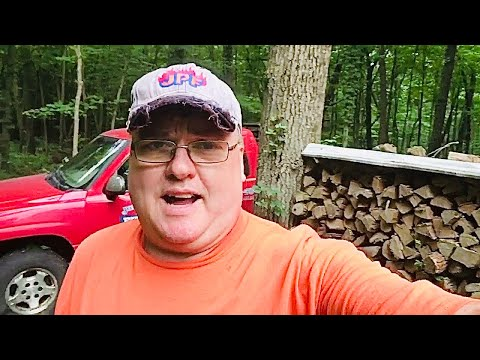 How I became a successful firewood business owner