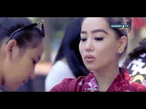 """Kazakhstan:recipe for friendship"" #15 (14.09.2016) - Kazakh TV - eng"