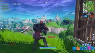 Don't stay still! 3 snipes in less than 30 seconds
