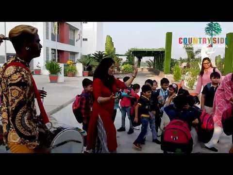 CIS Children's Day Celebration V