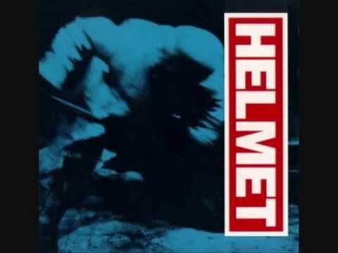Клип Helmet - Give It