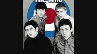 The Who-Pure and Easy [*Who