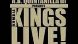 Muevelo A B Quintanilla y Los Kumbia Kings
