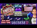 💰🎰GIANT JACKPOT of $98,038 at LIVE❗Casino in Maryland 🎰🌐Biggest Lock it Link Jackpot ✦ BCSlots