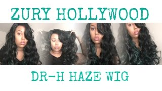 Zury Dream DR-H Haze Wig | Ksimon