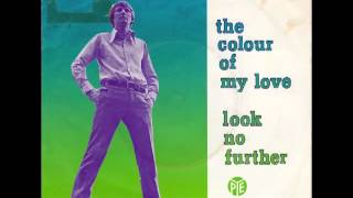 Watch Jefferson The Colour Of My Love video