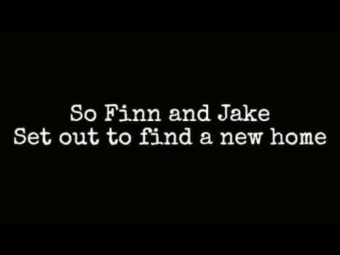 House Hunting Song  Pendleton Ward Lyrics
