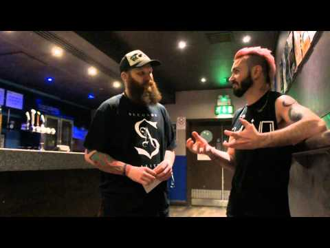 Periphery Interview March 2015