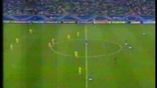 Itália x Ucrânia - Copa 2006 - Parte 1/2