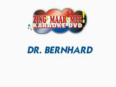 Bonnie St Claire -  Dr  Bernard ( KARAOKE ) Lyrics