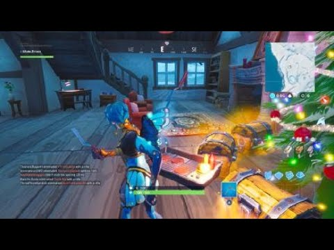 Fortnite season 9 Fortbytes 29