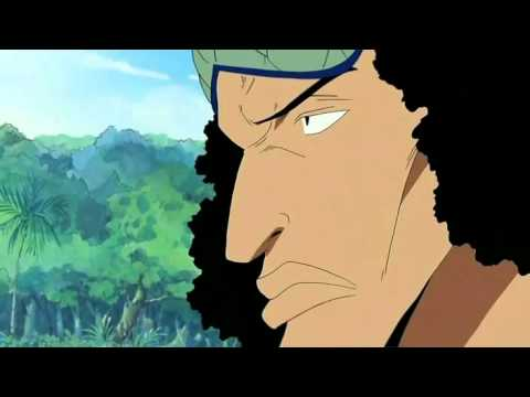 One Piece Movie 5 OST- The Marine Swordsman's Battle Cry - YouTube.flv