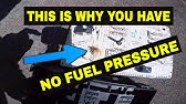 Fuse Box Location And Diagrams Chevrolet Express 1996 2002 Youtube