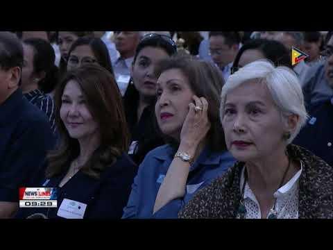 President Duterte leads soft launching of Azuela Cove in Davao City