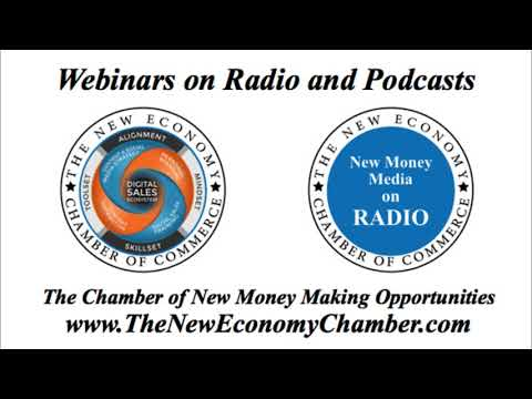 How to use the Chamber of New Moneymaking  Opportunities  and Resources in The New Economy