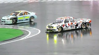 COOL RC DRIFT CARS IN ACTION!! RC MODEL SCALE CARS, REMOTE CONTROL CARS, SCALE 1:10