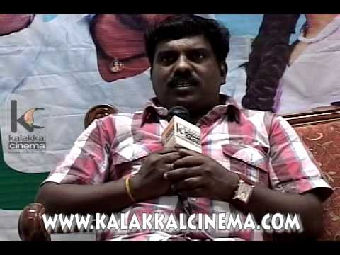 Mudhal Idam Director Kumaran - Interview