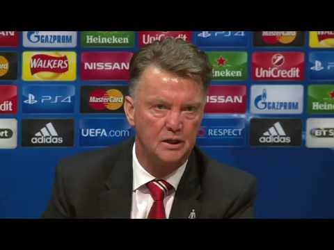 Louis van Gaal refused to praise Juan Mata after Man United beat Wolfsburg