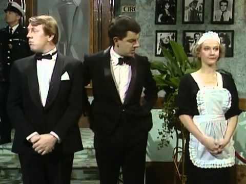 Mr Bean   hai cam