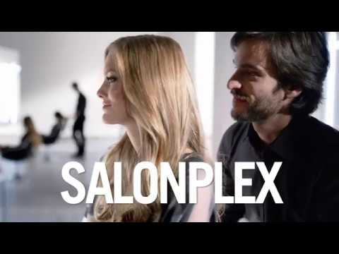 Syoss Blond Salonplex TV Spot