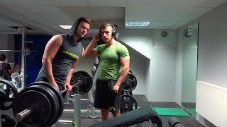 Training mit Nico - Kein Bock aufs Gym !? I Tim Gabel