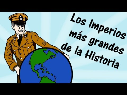 los-imperios-más-grandes-de-la-historia