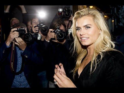 Nicolette gewaagd in y blouse