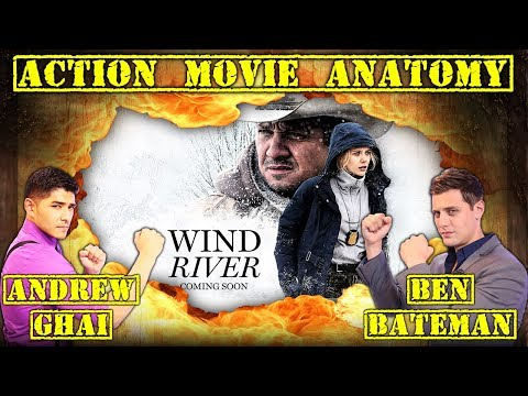 Wind River (2017) Review | Action Movie Anatomy streaming vf