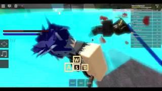 [ROBLOX] Bleach: Rising Revengance! Sinister Vs Snakeworl!