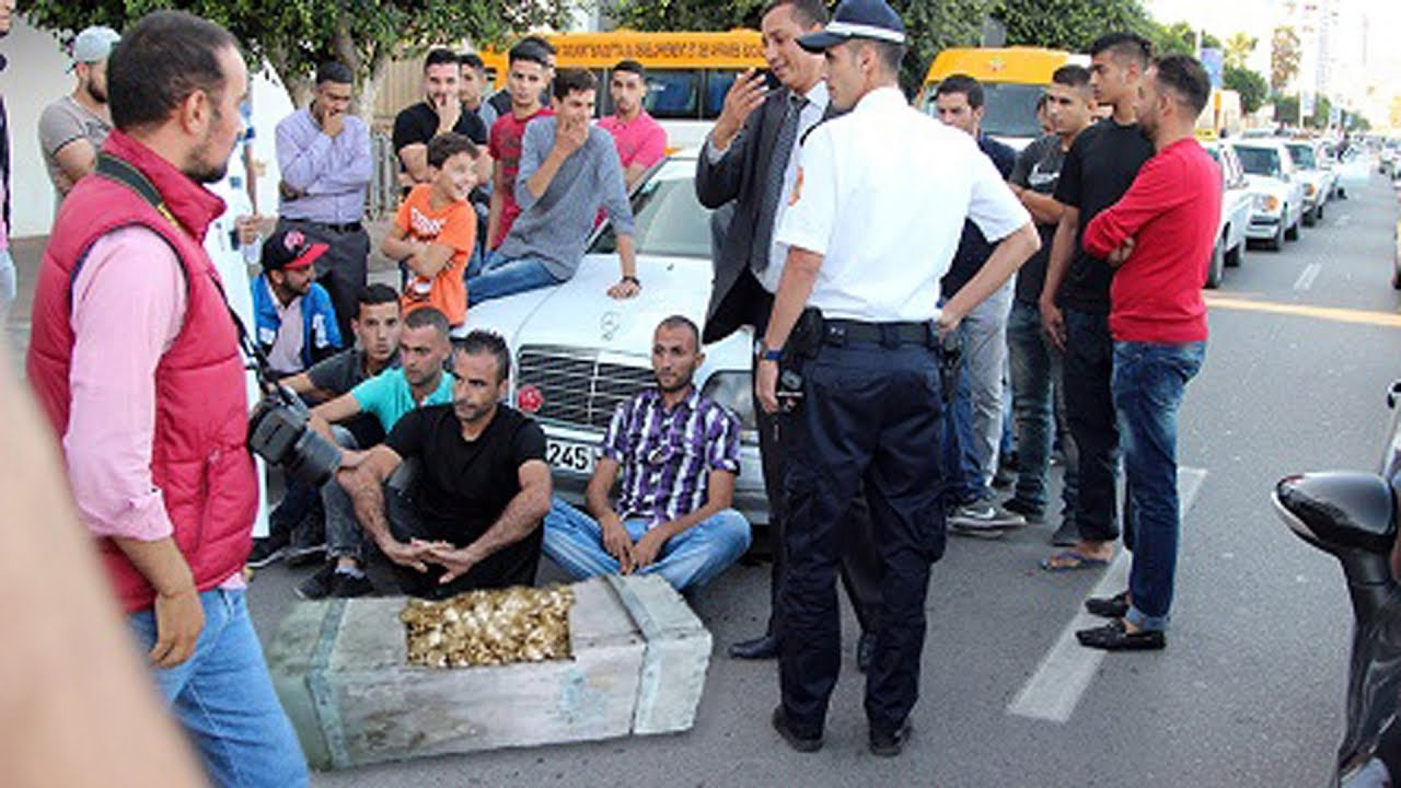 عــاجل: القبض على صحاب الكنز بحيازته 100 كيلو غرام من الذهب بعدما نصب على ناس