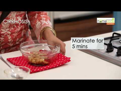 Cure Cirrhosis With This Recipe - Homeveda Shorts