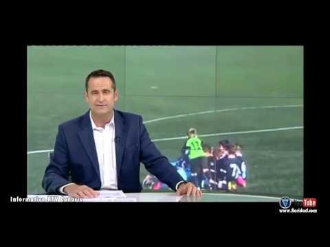 Noticias del Deporte de la Radio Televisión Canaria