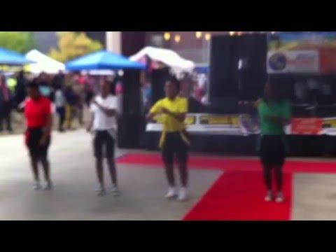 PAN AFRICAN FEST