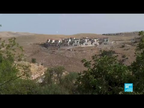 Analysis: UN chief calls on Israel to abandon settlement plans